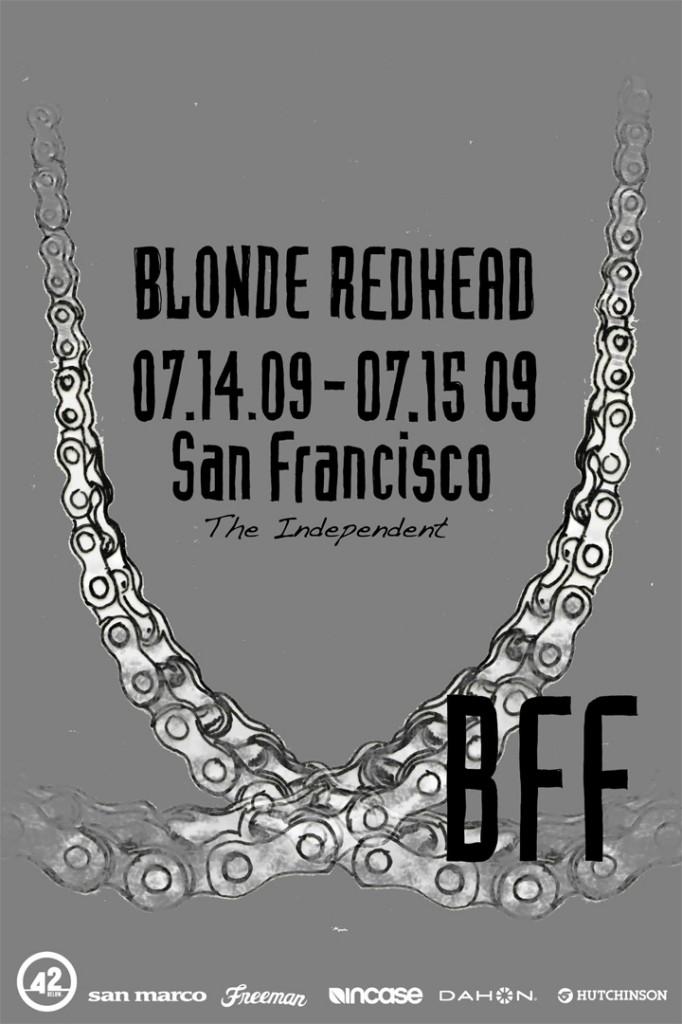 BlondeReadHeadBFF