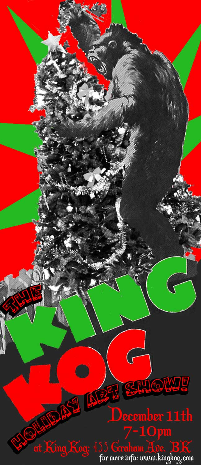 king-kog-holiday-art-show