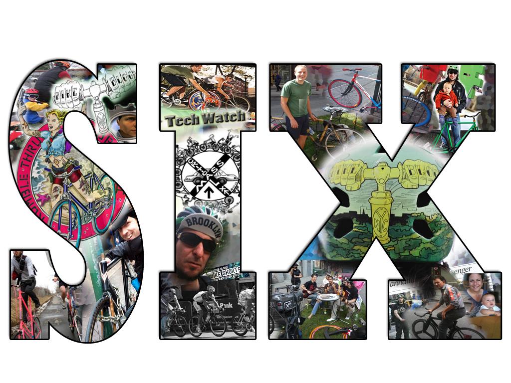 bikeblog six