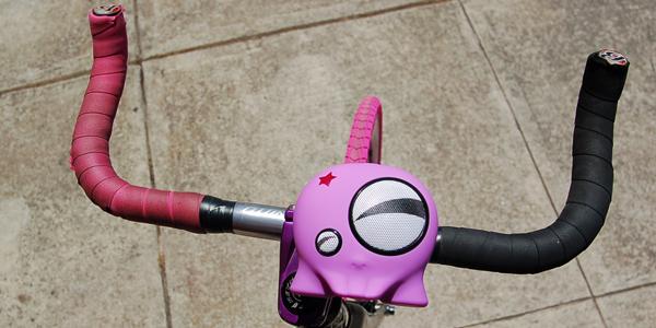 Boombotix speaker winner making noise « Bike Blog NYC