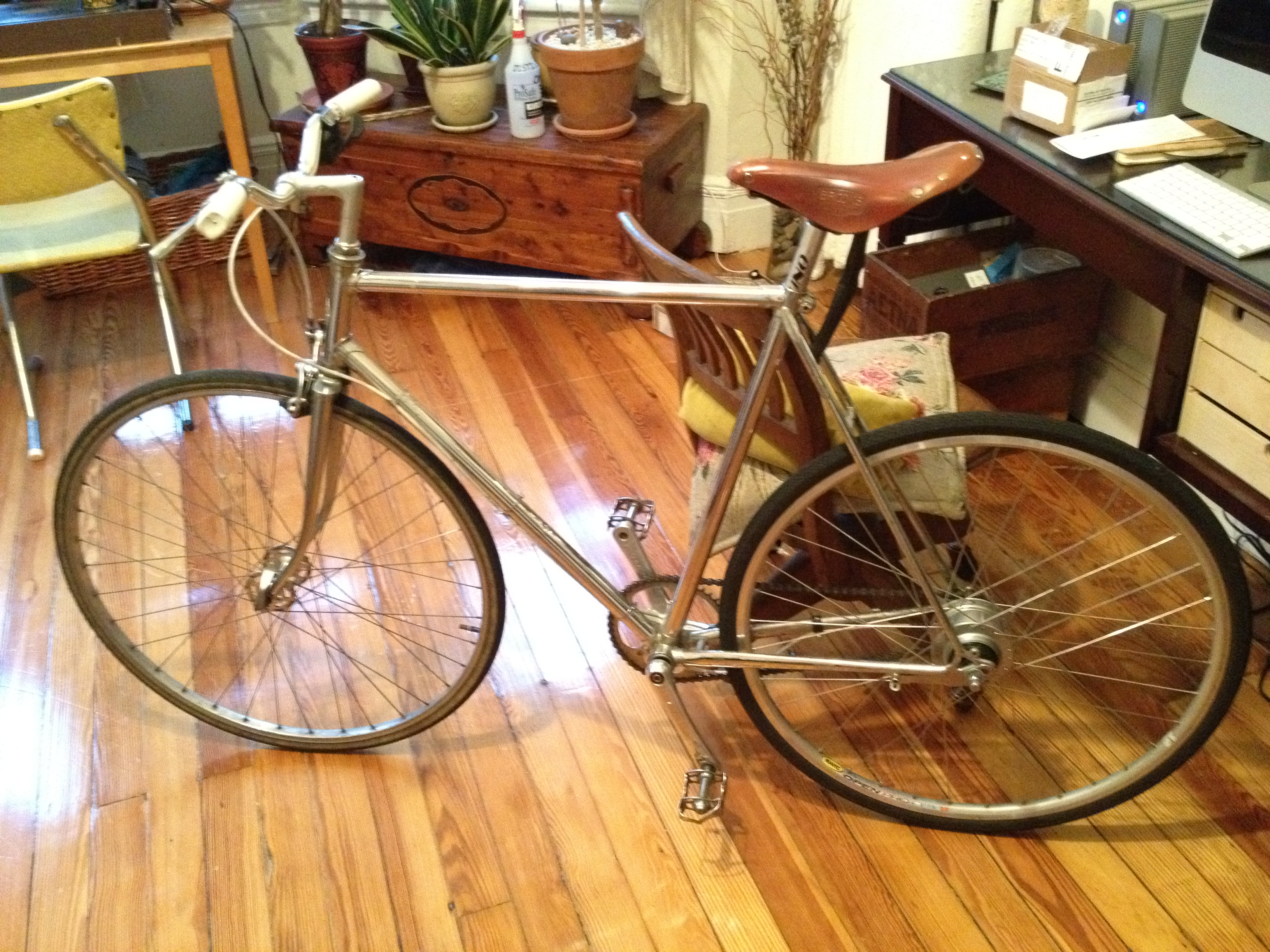 how to choose a commuter bike